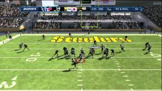 Madden NFL 13 - Madden 13 Online Ranked Match + Join Our AIM Group | iMAV3RIQ