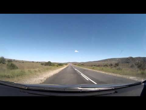 Scenes From The Karoo............ Steytlerville to Kirkwood