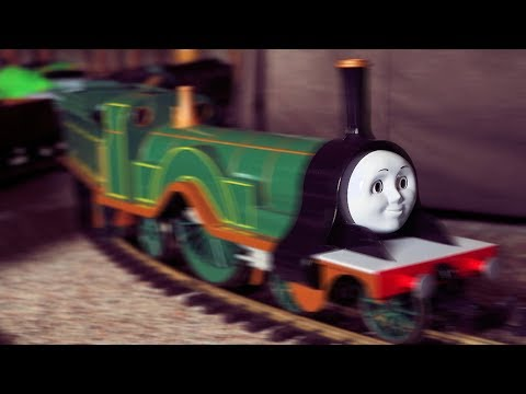My Fastest Model Train, At Absolute Top Speed!