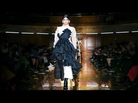 Preen By Thornton Bregazzi | Fall/Winter 2020/21 | London Fashion Week
