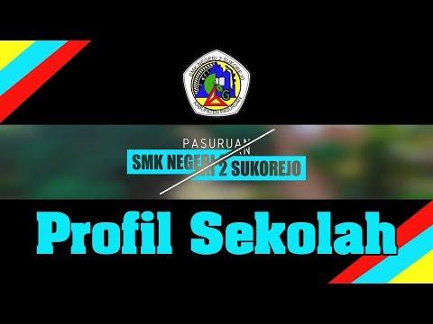 #Karya Company Profile - SMK Negeri 2 Sukorejo (Profil Sekolah Keren)