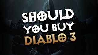 Diablo 3 - SHOULD YOU BUY DIABLO 3 IN 2019 ( YES OR NO ) - PWilhelm
