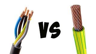 видео В чем разница между фазами электрического тока (фазы 1, 2, 3 )?