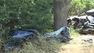 Bărbat decapitat între Arad şi Şagu - Accident mortal