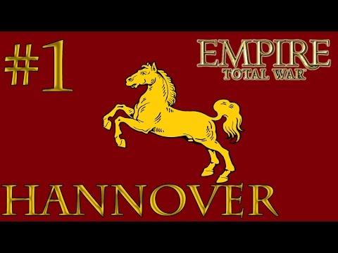 Empire Total War (Darthmod): Hannover Campaign - Part 1
