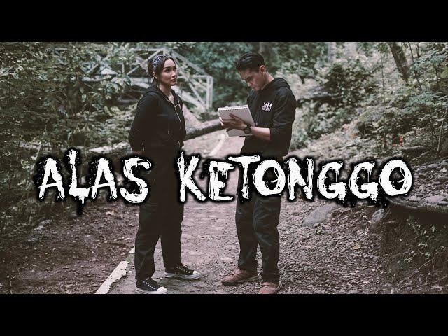 DMS Napak Tilas Alas Ketonggo (14/1/2020)