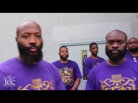 The Israelites  IUIC OHIO GRAND OPENING 2016