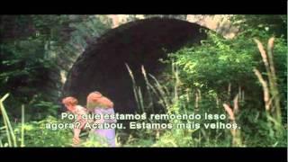 Sonhos Eróticos de Uma Noite de Verão - Woody Allen