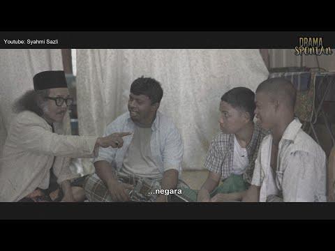 Drama Spontan 21: Pendekar Bujang Lapok