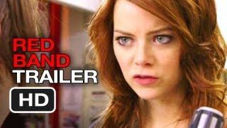Trailer - Movie 43 Red Band TRAILER (2013) - Emma Stone, Kristen Bell, Gerard Butler Movie HD