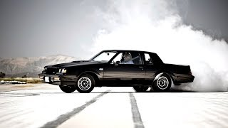 My Buick Grand National Is Alive