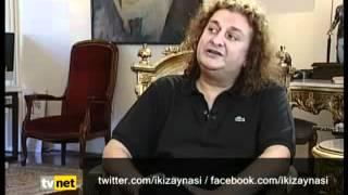 Tuluyhan Uğurlu İkiz Aynasına Konuk Oldu-Tv Net-blm1