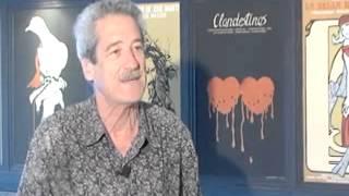 Fernando Pérez en La pupila asombrada
