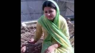 Zaman Zaheer New Pashto Song 2010_Nari Da Gham Baraan De.avi