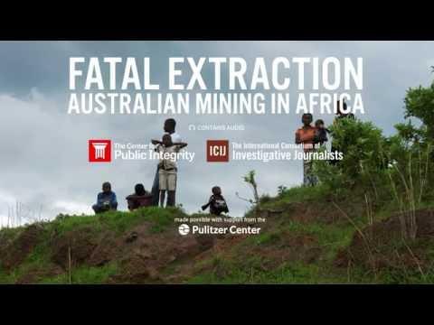 Australian Mining Companies in Africa