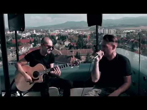 SUPA & Jožiš Bengerer Labuť unplugged