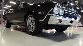 1968 Chevrolet Chevelle Gateway Classic Car Orlando