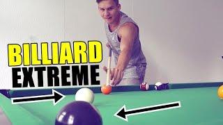 BILLARD MAL GANZ ANDERS... | Ksfreak & Krappi & Mefyou