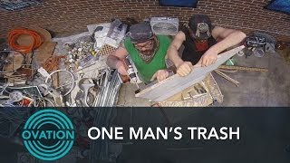One Man's Trash - An Ovation Original
