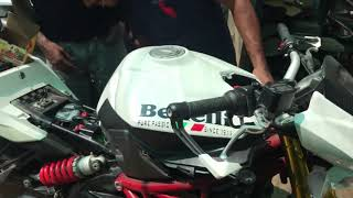 is the benelli tnt 135 worth buying