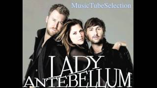 Lady Antebellum - Just a Kiss (MusicTubeSelection)