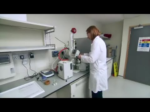 What do pharmaceutical scientists do?
