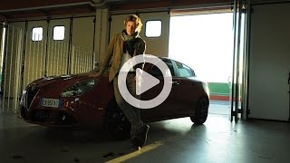 Alfa Romeo Giulietta Diesel Euro 6, il nostro test drive