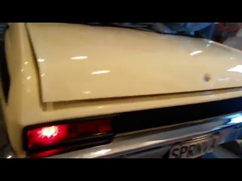 1970 nova rear lights wiring harness 71 nova led tail light install youtube  71 nova led tail light install youtube