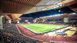 Stade Louis II - AS Monaco