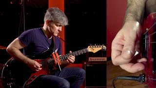 Mike Stern's Fat Time Arpeggio + Black Friday Deals!