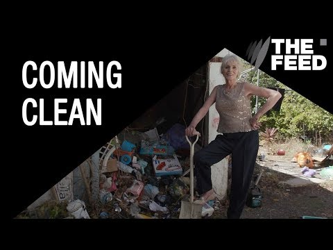 Coming Clean: The life of a trauma cleaner