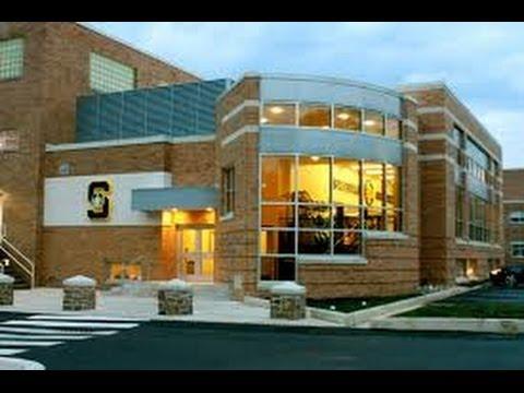 Delaware Counties Track Meet (At Baynard Stadium)(Salesianum School)