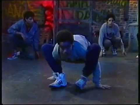 dynamic rockers 1984 im zdf aktuellen sportstudio