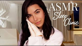 The ASMR Sleep Treatment (Personal Attention) 😴