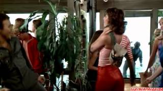 The Beach Girls (1982) - leather trailer