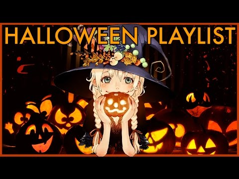 halloween song playlist anime songs j pop playlist 20162017 halloween party playlist 2016 - Pop Songs For Halloween