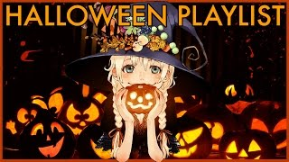 Halloween Song Playlist - Anime Songs ❤ J-Pop Playlist 2016~2017 (Halloween Party Playlist 2016)