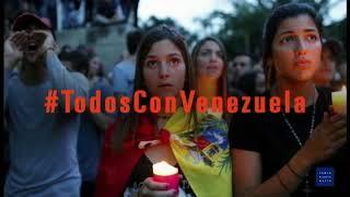 Ricardo Montaner une su voz a Human Rights Watch para acabar con la crisis en Venezuela