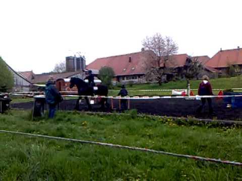 Patrouillenritt 2010 Aetigkofen
