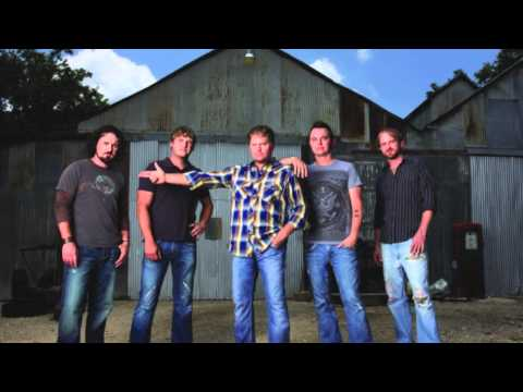 Flash Flood - Randy Rogers Bands