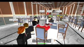 roblox RMS duchess of sutherland transatlantic voyage part 2 dinner and night time