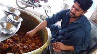 Ahmad Paya   Siri Paya   Peshawari Paya   Pakistani Street Food