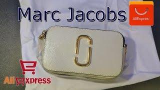 сумка Marc Jacobs обзор Ali