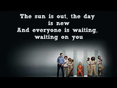 Regina Spektor - You've Got Time ( lyrics on screen )