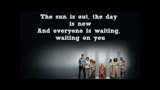 Regina Spektor - You've Got Time ( lyrics on screen )