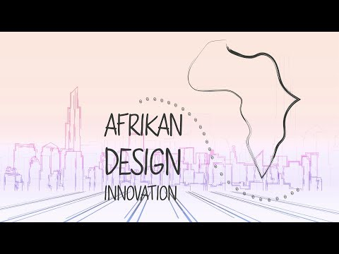 Afrikan Design Innovation: Not just solutions – Afrikan solutions