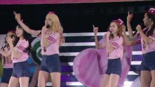Repeat youtube video Beep Beep - Girls' Generation Japan 2nd Tour Concert