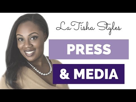 2018 Press LaTisha Styles Millennial Influencer | Digital Influencer in Memphis from YouTube · Duration:  1 minutes 36 seconds