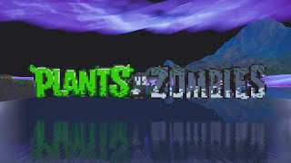 Fortnite Creative - Plants Vs Zombies (CODE IN DESCRIPTION)