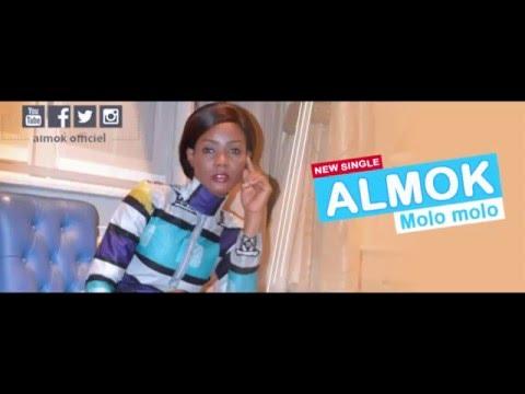 ALMOK - Molo Molo (Audio Officiel)